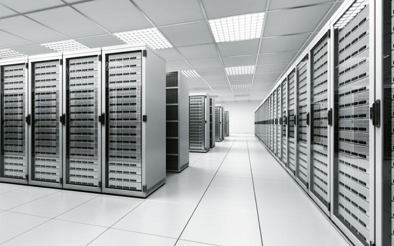 Sécurité des données dans les data centers
