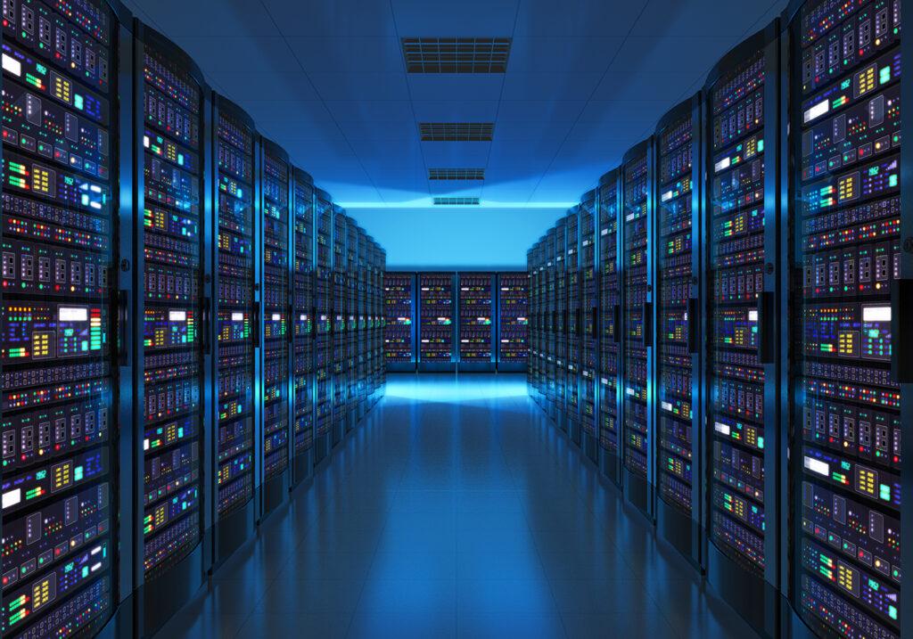 Data center Bureo