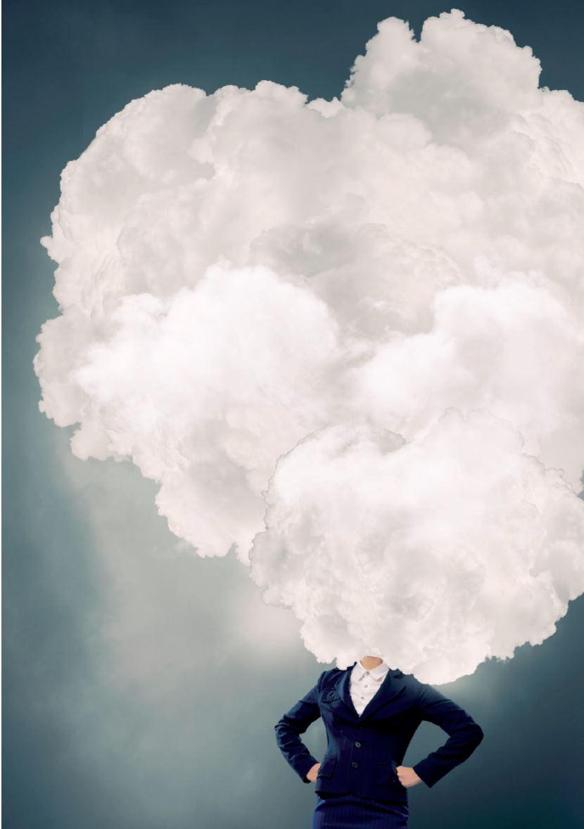 Raison N°11 : Le cloud pour une informatique sans nuage
