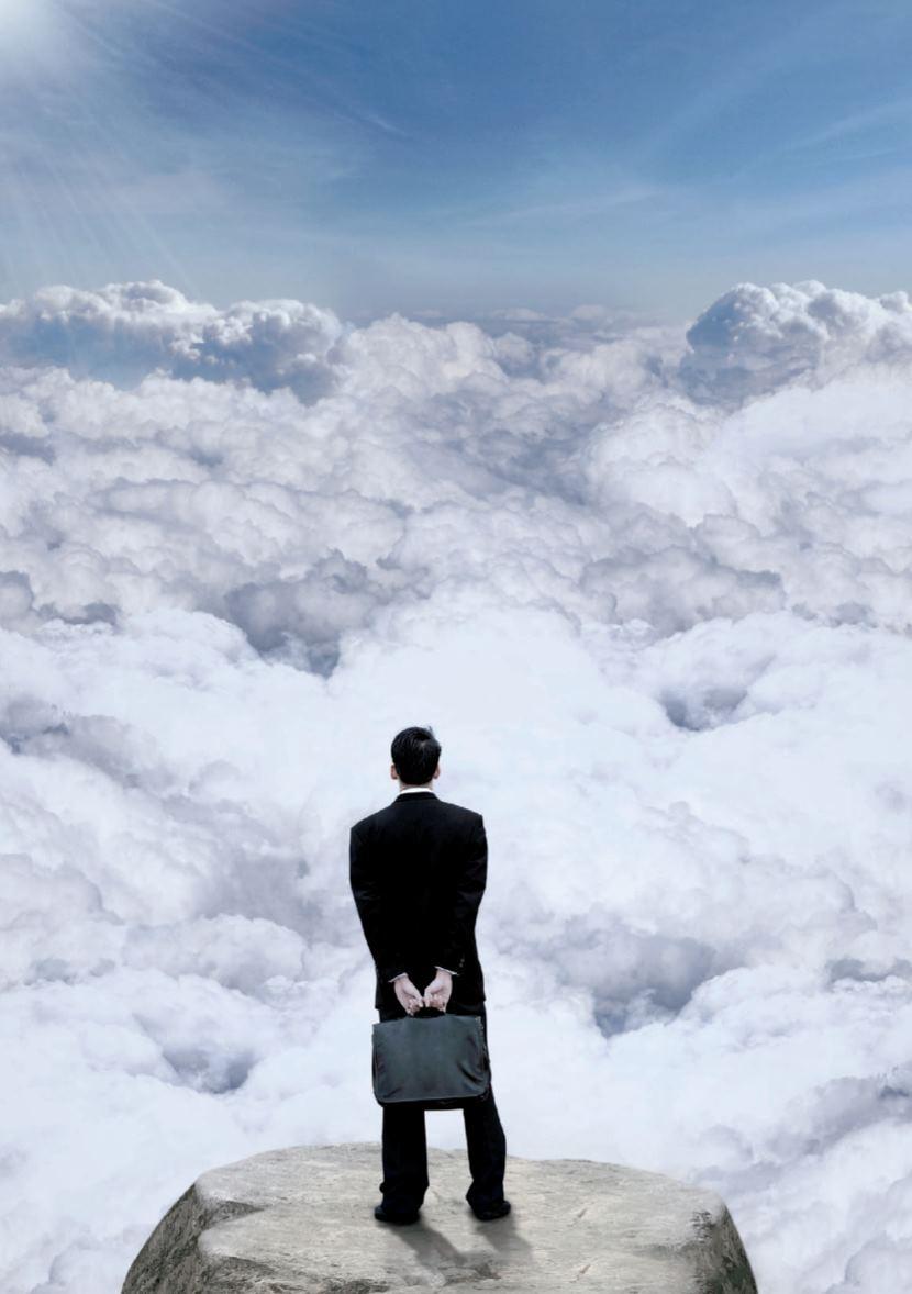 Raison N°12 : Parce que BUREO c'est déjà 15 ans de cloud