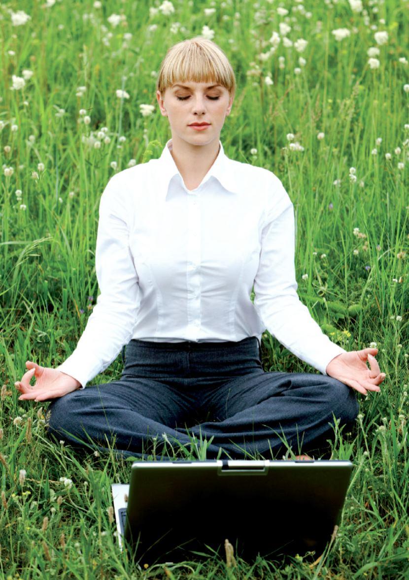 Raison N°6 : Le cloud computing libère vos énergies